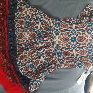 Red, white and blue Amelia! NWT